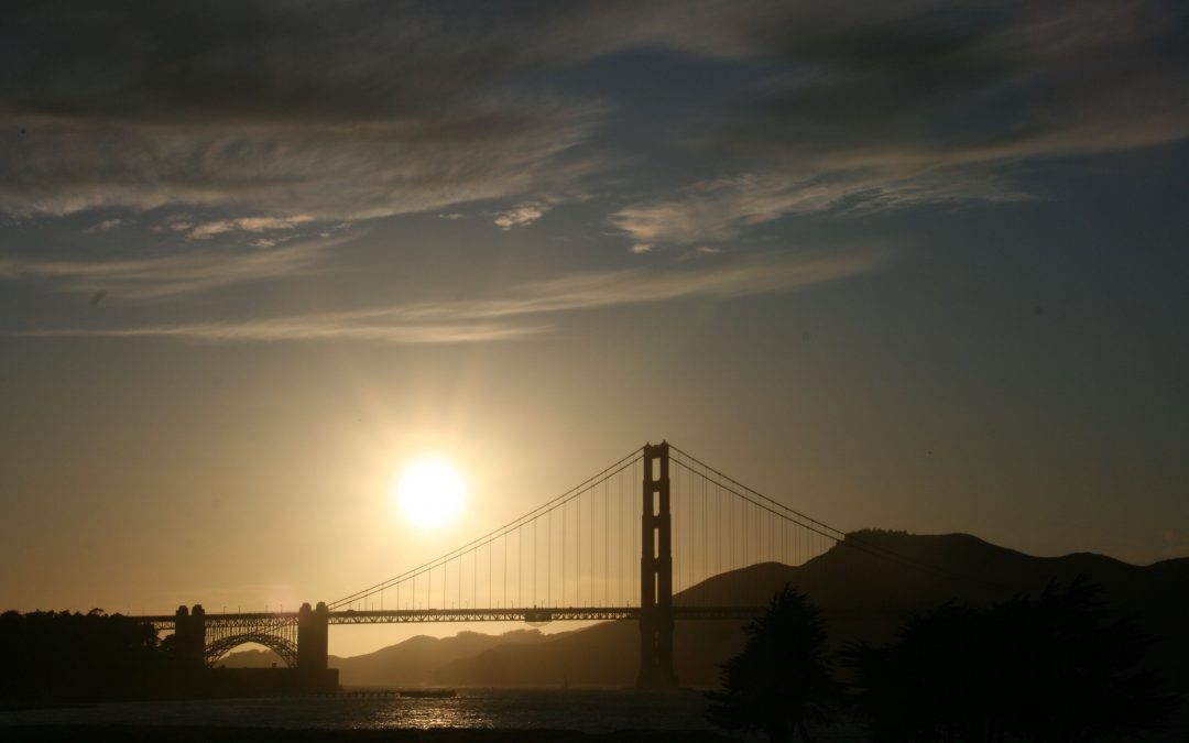 Sunshine Bridge (San Francisco)